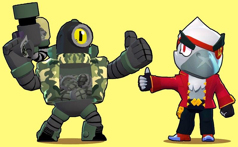 армейский рико и ворон комуннист