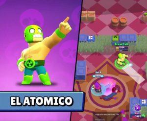 Эль Атомико