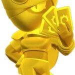 Золотая тара