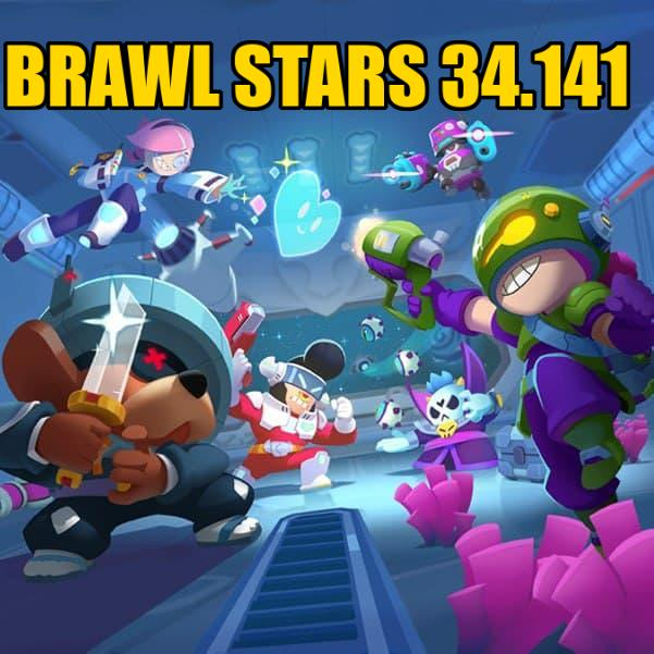 brawl stars 34.141